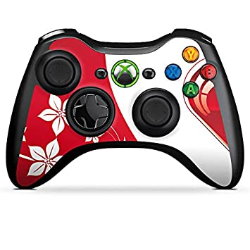 Film Protection Microsoft Xbox 360 Controller Skin Amazon Co Uk