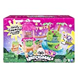 Hatchimals Colleggtibles-Tropical Island Playset Toys, Multicolor
