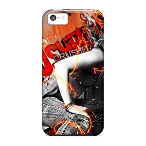 JohnPrimeauMaurice Iphone 5c Excellent Hard Phone Case Support Personal Customs Beautiful Hot Skin [XpE7501nQkg]