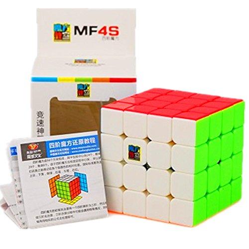 Cuberspeed Mofang Jiaoshi Stickerless Classroom product image