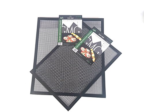 GMG Small and Large Grilling Mat Pack - SALE