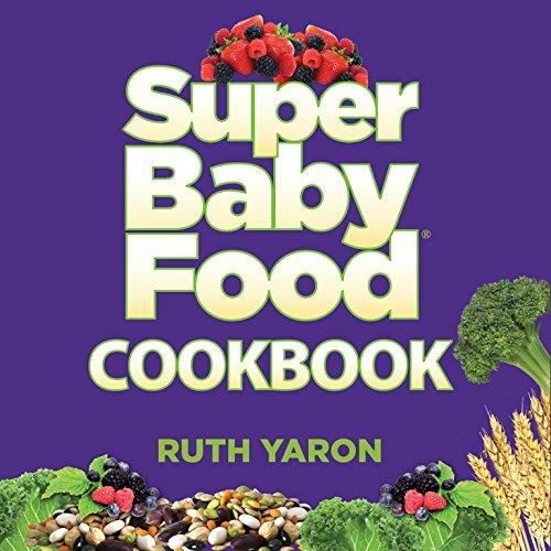 super baby food ruth yaron - 2
