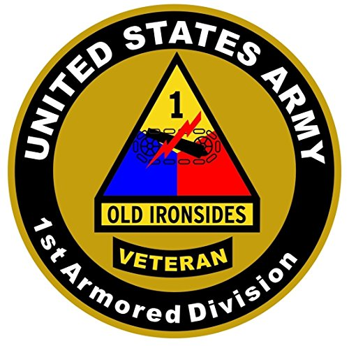 1-pc-sumptuous-fashionable-us-army-veteran-1st-armored-division-sticker-sign-indoor-bumper-window-si