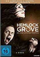 Hemlock Grove - Bis zum letzten Tropfen - Staffel 3