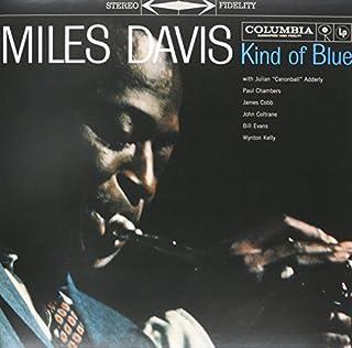 Kind of Blue [Vinyl LP] by Miles Davis (B0035WARJ4) | Amazon Products