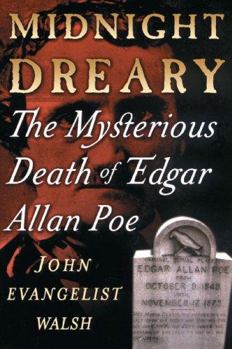 Midnight Dreary: The Mysterious Death of Edgar