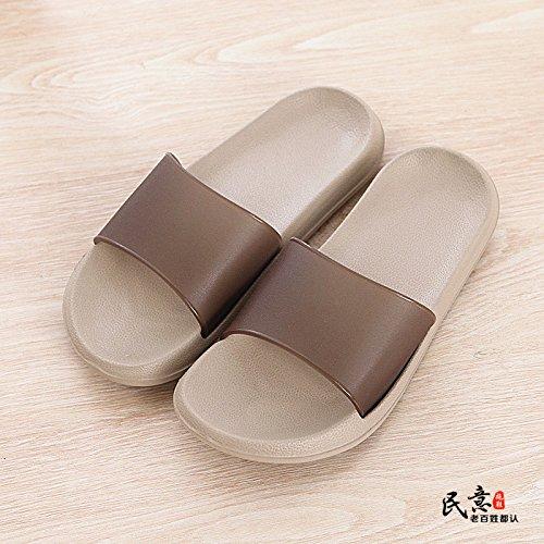 Outdoor light pantofole indoor Moda indoor YMFIE pantofole Tempo indoor pantofole   5ef121