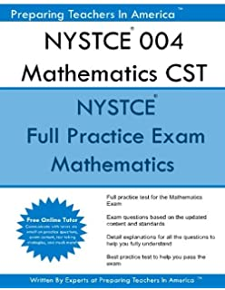 Nystce new york state teacher certification examination courses.