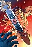 Justice League Vol. 6 (Rebirth) (Justice League - Rebirth)