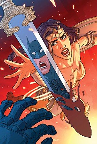 Justice League Vol. 6 (Rebirth) (JLA (Justice League of America))