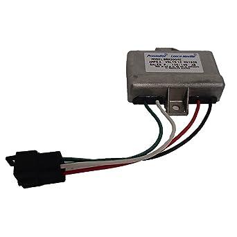amazon com: ar77485 12v voltage regulator john deere 1020 1520 1530 2020  2030: industrial & scientific