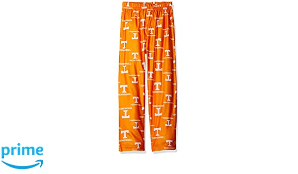 4T NCAA by Outerstuff NCAA Tennessee Volunteers Toddler Team Colored Printed Pant Light Orange