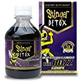 Best Drug Detoxes - 2 Stinger The Buzz 5x Strength 1 Hour Review
