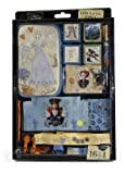 Indeca Alice In Wonderland Accessory Kit (Dsi, Ds Lite)