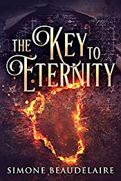 The Key To Eternity: A New Age Shapeshifter Romance