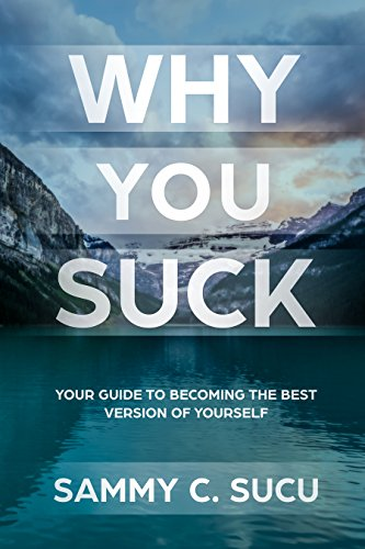 And thought. a guide to suck yourself thank