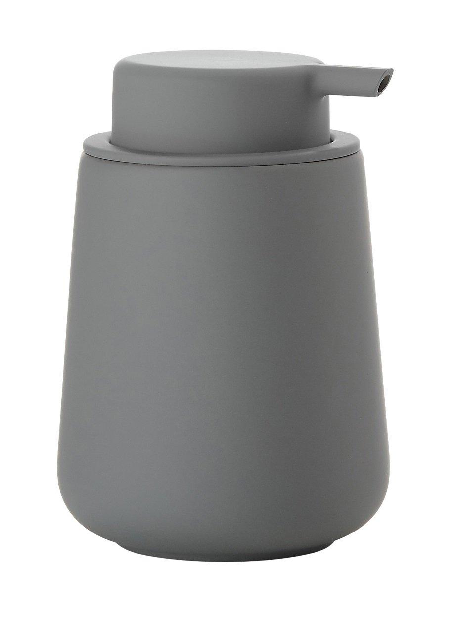 Zone Denmark Nova One Gris Dispensador de jab/ón de 0,25 l 80/mm x 80/mm x 115/mm