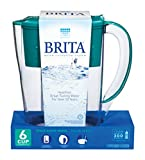 Brita Pitcher Refrigerator 6 Cup Space Saver