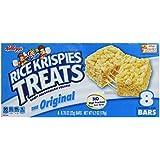Kellogg's, Rice Krispies Treats, 8 ct, 6.2 oz