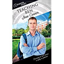 Teaching Ben (Dreamspun Desires Book 52)
