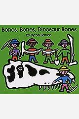 Bones, Bones, Dinosaur Bones Hardcover