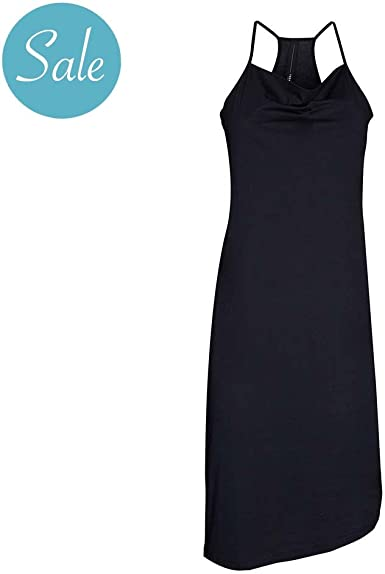 10 Days Amsterdam - Vestido - Falda con peto - para mujer negro ...