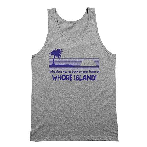 Whore Island - 3