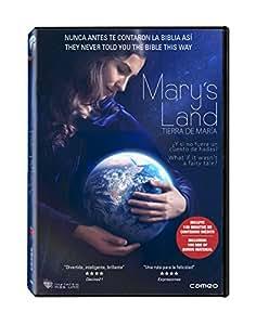Mary's Land (Tierra de Maria)