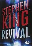 capa de Revival