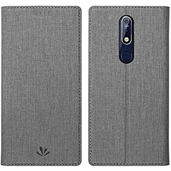 Amazon com: REAL-EAGLE OnePlus 6T Case, Oneplus 6T Wallet
