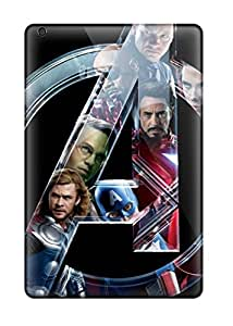 Anne Harris Pena's Shop 1546463K63664977 Premium avengers Case For Ipad Mini 3- Eco-friendly Packaging
