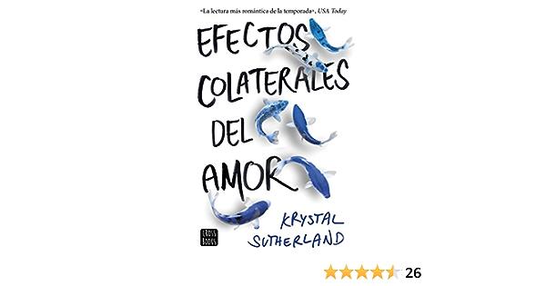 Efectos colaterales del amor (Crossbooks): Amazon.es ...