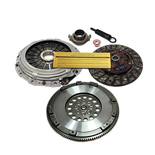 EXEDY CLUTCH KIT & PROLITE FLYWHEEL fits 07-09 SUBARU LEGACY GT SPEC.B 6-SPEED
