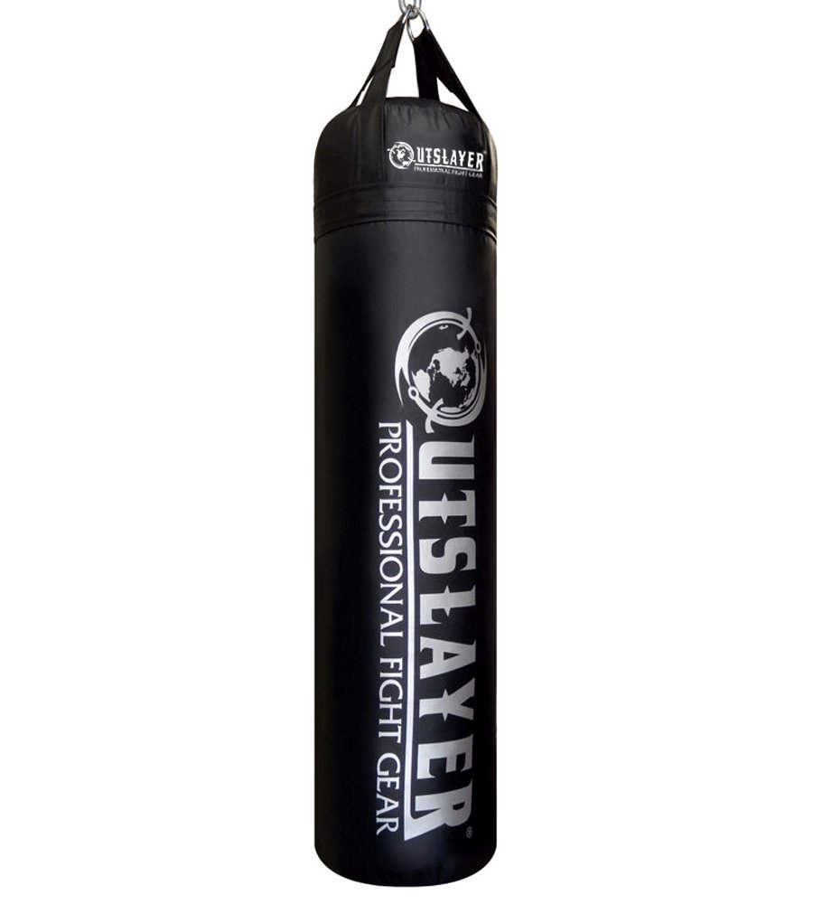 Boxing MMA 100lbs Heavy Bag Filled by Outslayer (Image #1)