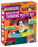 Crazy Aaron's Mixed by Me Thinking Putty Kit - Hypercolor
