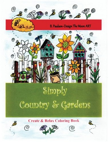 Garden Folk Art - Adult