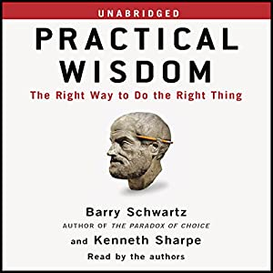 Practical Wisdom Audiobook