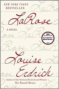 LaRose: A Novel 9780062277022 Literary Theory, History & Criticism (Books) at amazon