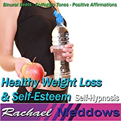 Healthy Weight Loss & Self-Esteem Hypnosis