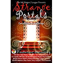 Strange Portals: Ink Slingers' Fantasy/Horror Anthology