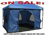 Standing Room 100 Hanging tent, Outdoor Stuffs