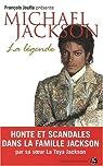 Michael Jackson, la légende par Jackson