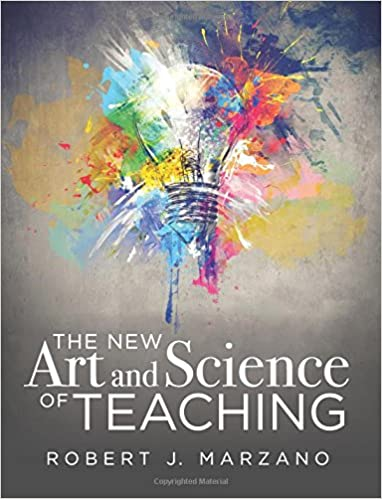 The new art and science of teaching more than fifty new the new art and science of teaching more than fifty new instructional strategies for student success teaching methods for competency based education fandeluxe Images