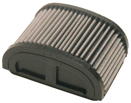 K&N HA-6583 Honda High Performance Replacement Air Filter