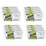 Bounty Paper Napkins, Select Prints, 160 Count (Pack of 16) (Packaging/Prints May Vary)