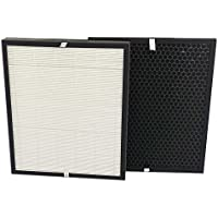 OSAP3600FIL - Replacement H13 HEPA filter and Active Carbon filter for the OdorStop OSAP3600 Air Purifier