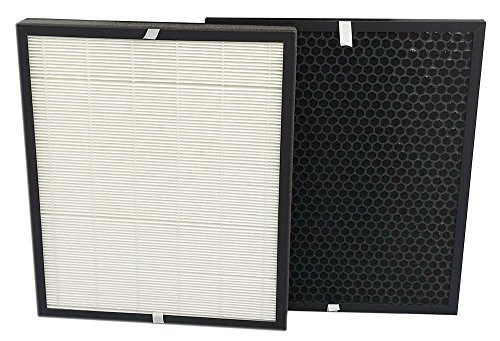 OdorStop – Replacement H13 HEPA Filters Air Purifiers (OSAP3600) Review