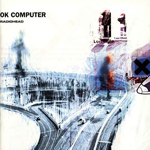 O.K. Computer: Radiohead: Amazon.es: Música