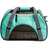 Bergan Comfort Carrier - Small - Bermuda Turquoise