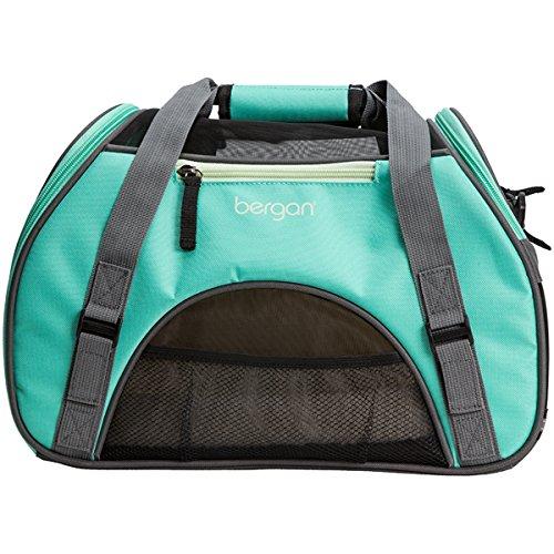 Bergan Comfort Carrier, Small, Bermuda Turquoise